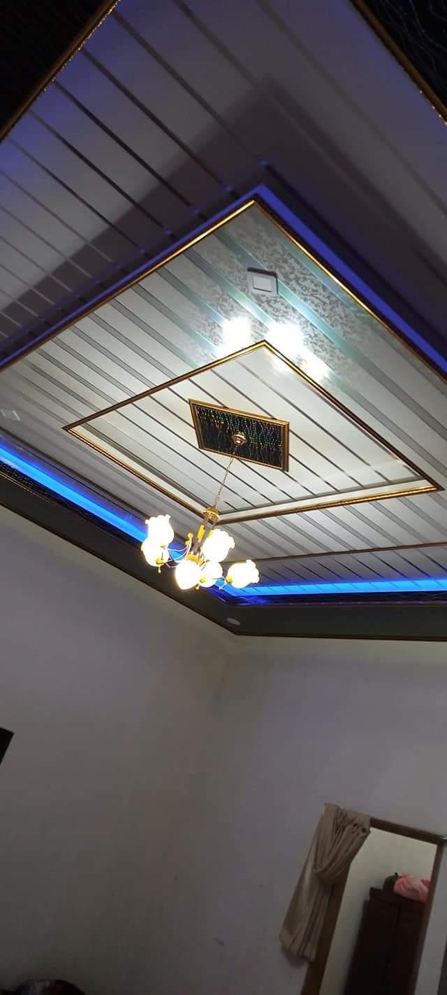 Harga Plafon PVC di Sukoharjo - Kecamatan Kartasura